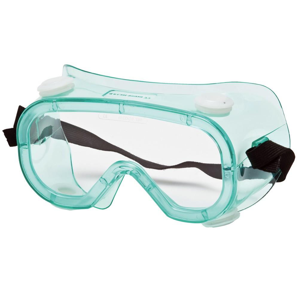 Vollsichtbrille GP3 Plus