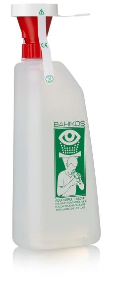 Neue Barikos Flasche