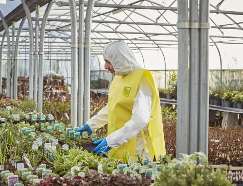 ISO Standard 18889 für den Umgang mit Pestiziden