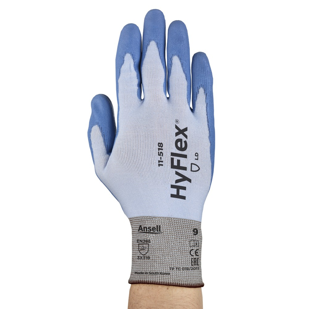HyFlex 11-518