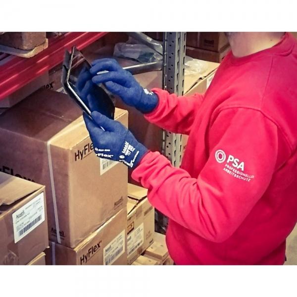 Titelbild Beitrag Lagerhaltung und Logistik